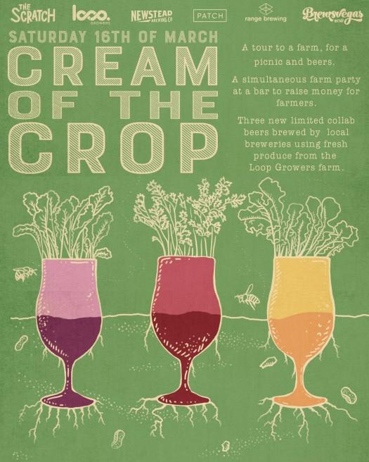 Cream of Crop Poster draft